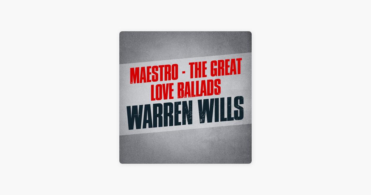 top ten love ballads