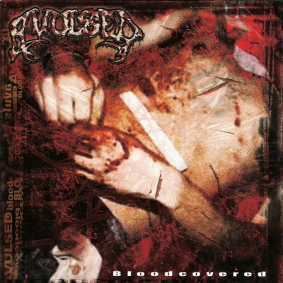 Bloodcovered - Avulsed