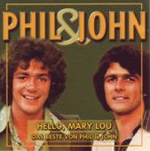 Hello, Mary Lou - Das Beste von Phil & John