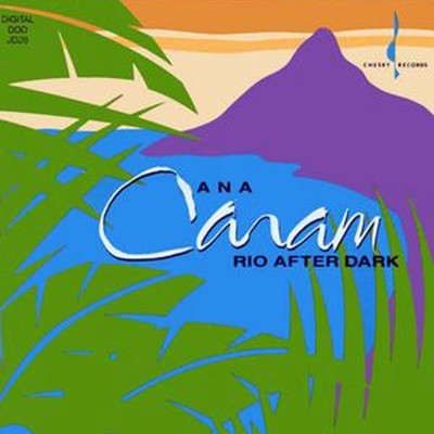 Rio After Dark - Ana Caram