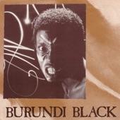 Burundi Black - Burundi Black