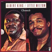 Albert King - That's What The Blues Is All About