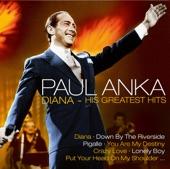 Paul Anka - I'm In The Mood For Love