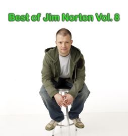 Best of Jim Norton, Vol. 8 (Opie & Anthony) [Unabridged] audiobook