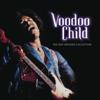 Jimi Hendrix - All Along the Watchtower artwork