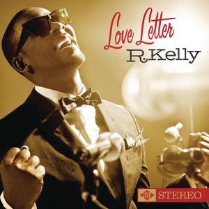R. Kelly - Lost In Your Love