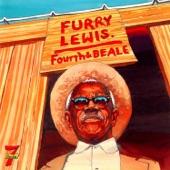 Furry Lewis - John Henry