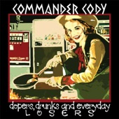 Commander Cody - Roll Yer Own