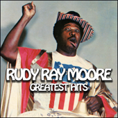 Greatest Hits-Rudy Ray Moore