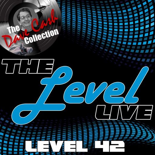 Art for Lessons In Love (Live) by Level 42