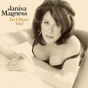 You Were Never Mine - Janiva Magness - Janiva Magness