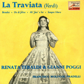 Vintage Classical No. 3 La Traviata