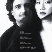 Wu Han and David Finckel - Adagio and Allegro, op. 70