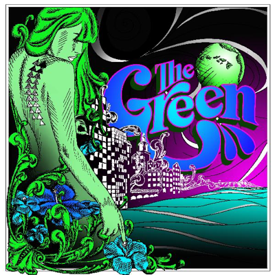 Love I - The Green song