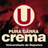 Universitario de Deportes: Pura Garra Crema!