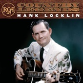 Hank Locklin - Danny Boy