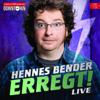 Hennes Bender - Erregt: Live Grafik
