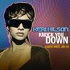 Keri Hilson - Knock You Down (feat. Kanye West & Ne-Yo) artwork