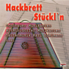 Hackbrett Stückl'n - Various Artists