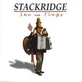 Stackridge - Sliding Down the Razorblade of Love
