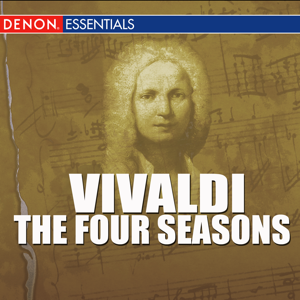 The Vivaldi Players - Concerto No 4 In F Minor, Op. 8, RV 297, Winter - Allegro Non Molto