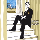 Hanz Araki - Crock of Gold, Palmer's Gate, Bridgewater Corners