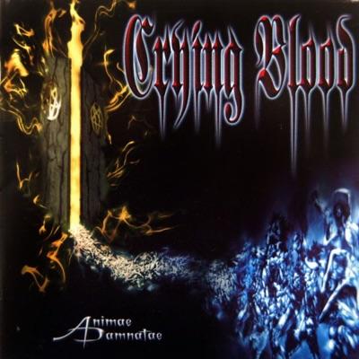 Animae Damnatae - Crying Blood