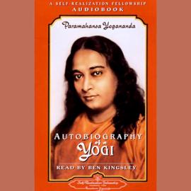 Autobiography of a Yogi (Unabridged) audiobook