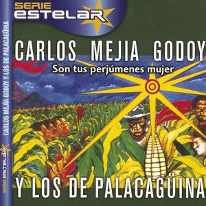 Carlos Mejia Godoy & Los De Palacagüina - Son Tus Perjumenes Mujer