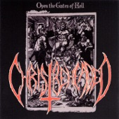 Christ Beheaded - The Cleansing Ritual