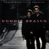 Patrick Doyle - Donnie Brasco (Original Motion Picture Soundtrack) artwork