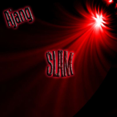 Ajang Slam - EP