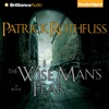 The Wise Man's Fear: Kingkiller Chronicle, Book 2 (Unabridged) iphone and android app