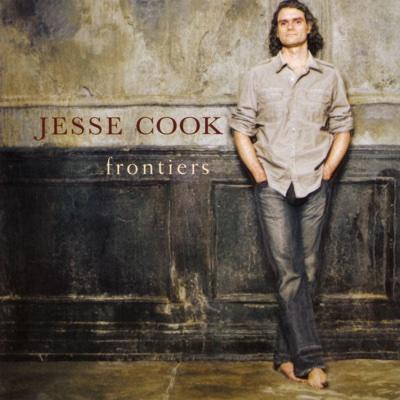 Frontiers - Jesse Cook album