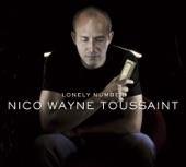 Nico Wayne Toussaint - Where Was I