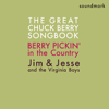 Berry Pickin' In the Country - The Great Chuck Berry Songbook (feat. Allen Shelton & Jim Buchanan) - Jim and Jesse & Virginia Boys