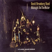 David Bromberg Band - Midnight On the Water (A Texas Waltz)