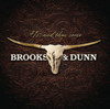 Brooks & Dunn - #1s… and Then Some  artwork