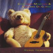Childhood Memories & Lullabies On Guitar