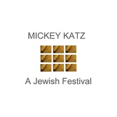 Mickey Katz - Litvak Square Dance