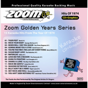 Rock Me Gently (Karaoke Version) - Zoom Karaoke - Zoom Karaoke
