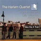 Harlem Quartet - At the Octoroon Balls: Come Long Fiddler