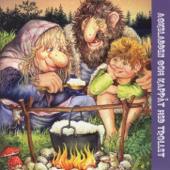 Askeladden Som Kappåt Med Trollet - Barnas Eventyrbibliotek 5