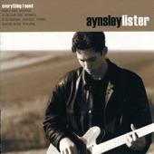Aynsley Lister - Need Her So Bad