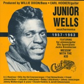 Junior Wells - She's a Sweet One