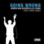 Going Wrong (feat. Chris Jones) - EP