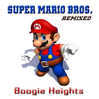 Super Mario Bros  Theme - Single by Boogie Heights on Apple
