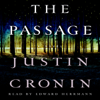 Justin Cronin - The Passage: The Passage Trilogy, Book 1  artwork