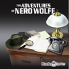 Adventures of Nero Wolfe - Case of the Girl Who Cried Wolfe  artwork