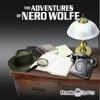 Adventures of Nero Wolfe - Case of the Friendly Rabbit  artwork